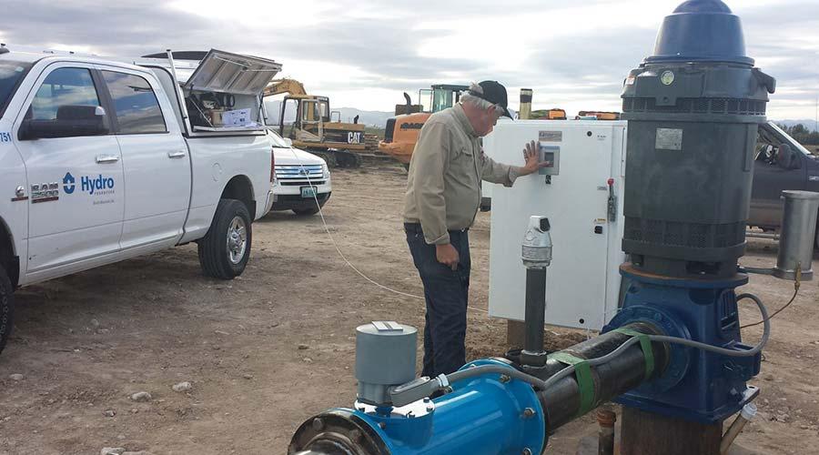 Pump Equipment Maintenance